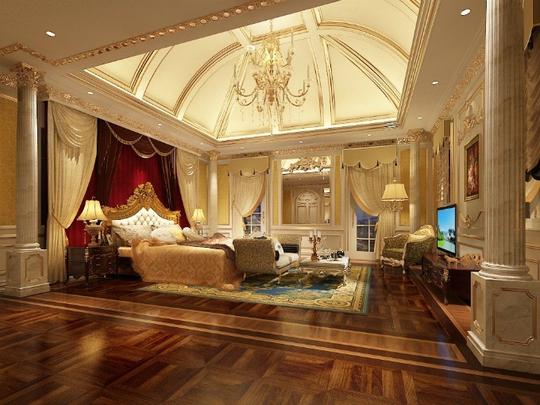 Thế giới phải ngả mũ trước thú ăn chơi của giới siêu giàu ở Ả Rập - Ảnh 4.