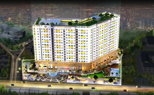 Những yếu tố làm nên ưu thế của dự án Saigonhomes - Ảnh 1.