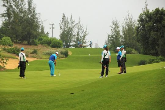 Giải Unicap chính thức khai mạc tại FLC Quy Nhơn Golf Links - Ảnh 3.