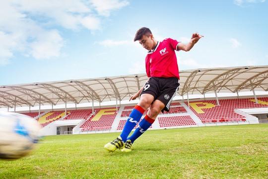 PVF khai trương cơ sở mới - tổ chức giao hữu quốc tế và bổ nhiệm giám đốc bóng đá - Ảnh 4.