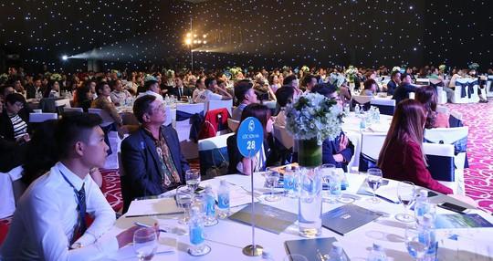 Thu trọn kỳ quan trong tầm nhìn tại lễ giới thiệu FLC Grand Hotel Hạ Long - Ảnh 4.
