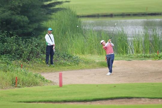 Giải SMIC Golf Challenge Tournament 2017 đã tìm được nhà vô địch - Ảnh 4.