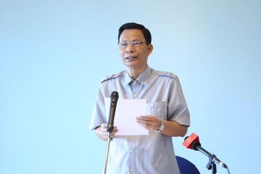 Sẽ buộc ông Nguyễn Minh Mẫn xin lỗi - Ảnh 1.