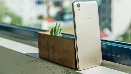 7 smartphone bán chạy nhất nửa đầu 2017 - Ảnh 4.