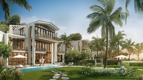 Tập đoàn Sun Group ra mắt dự án Sun Premier Village Ha Long Bay - Ảnh 3.