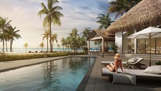 Sắp ra mắt tuyệt tác nghỉ dưỡng Sun Premier Village Kem Beach Resort tại Phú Quốc - Ảnh 3.