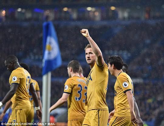 Kane đặt mục tiêu ghi 30 bàn/mùa ở Premier League - Ảnh 2.