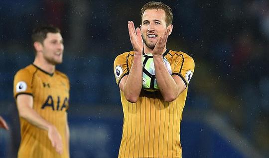 Kane đặt mục tiêu ghi 30 bàn/mùa ở Premier League - Ảnh 1.