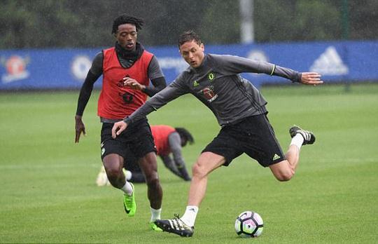 Chelsea sắp đón máy quét giá 35 triệu bảng - Ảnh 2.