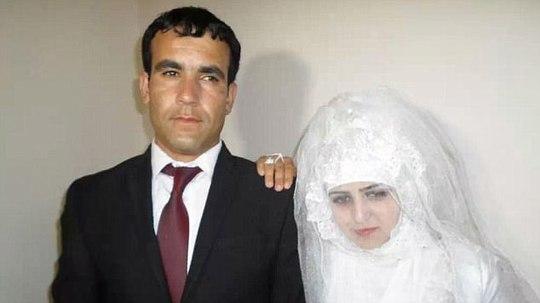 Bị chồng nói không còn trinh tiết, cô dâu tự sát - Ảnh 1.
