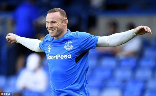 Rooney bị bắt vì lái xe trong tình trạng say rượu - Ảnh 3.