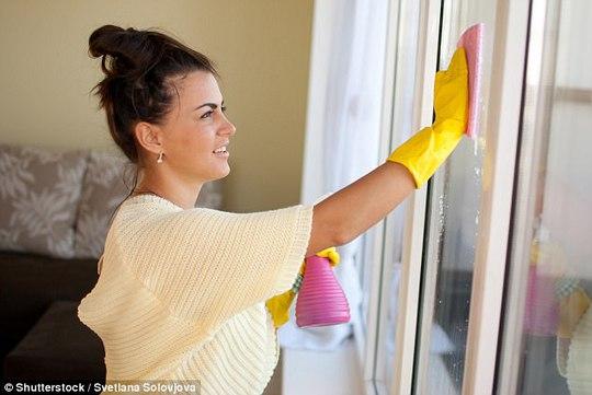 Cách giảm cân hiệu quả nhất là… làm việc nhà - Ảnh 1.