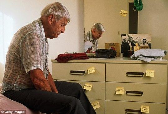 Alzheimer là do gen? - Ảnh 1.