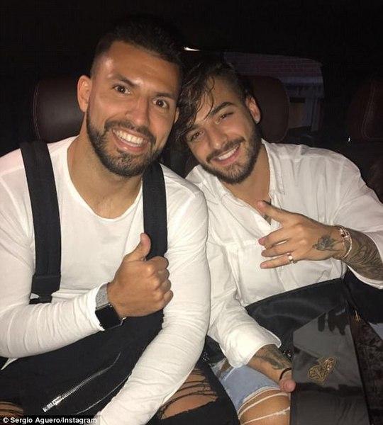 Guardiola không lo lắng khi vắng Aguero - Ảnh 3.