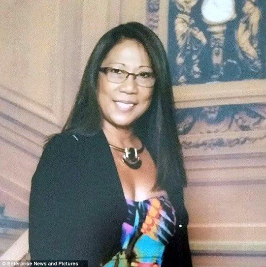 Vụ thảm sát Las Vegas: Bạn gái nghi phạm đang ở Philippines - Ảnh 3.