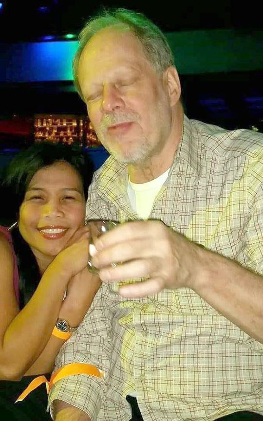 Vụ thảm sát Las Vegas: Bạn gái nghi phạm đang ở Philippines - Ảnh 1.