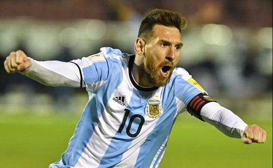 Messi chuẩn bị làm bố lần thứ ba - Ảnh 2.