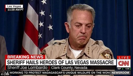 Đem não kẻ thảm sát Las Vegas đi phân tích - Ảnh 2.