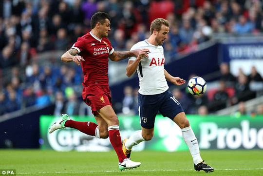 Klopp chê hàng thủ Liverpool sau trận thua Tottenham - Ảnh 2.