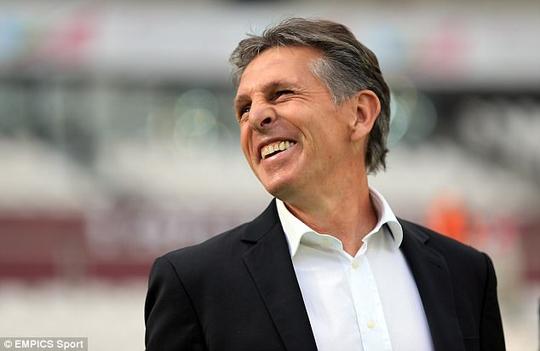 Cựu HLV Southampton dẫn dắt Leicester - Ảnh 1.