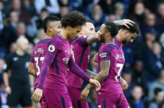 Clip vòng 10 Premier League: Chelsea bám đuổi tốp đầu - Ảnh 5.