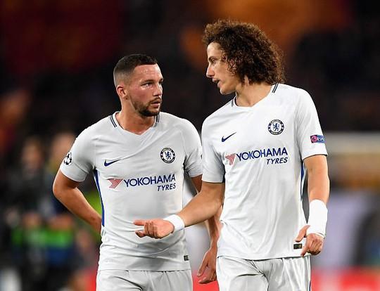 Các cầu thủ Chelsea bị chỉ trích thiếu khát khao chiến thắng