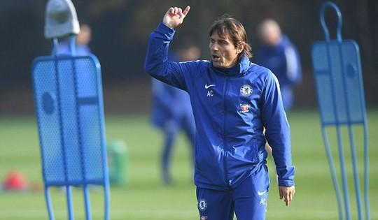 Conte nói sốc Mourinho trước đại chiến - Ảnh 2.
