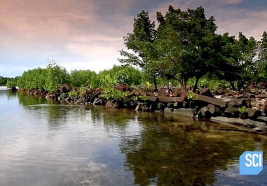 Tìm thấy lục địa Atlantis huyền thoại? - Ảnh 2.