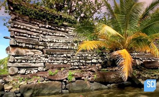 Tìm thấy lục địa Atlantis huyền thoại? - Ảnh 3.
