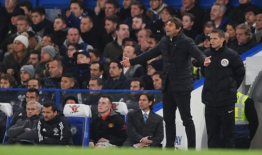 Abramovich điều tra nội bộ Chelsea - Ảnh 2.