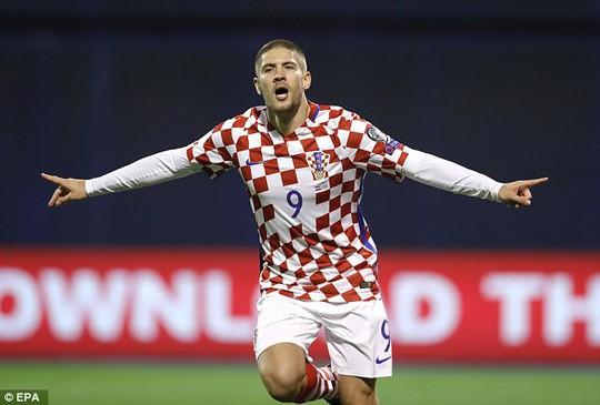 Thắng cách biệt 4 bàn, Croatia đặt một chân đến World Cuo 2018 - Ảnh 3.