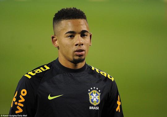 HLV tuyển Brazil: Tôi không có vấn đề gì với Neymar! - Ảnh 3.