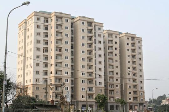 Bán nhà đất lên chung cư: Hối hận thì quá muộn - Ảnh 1.