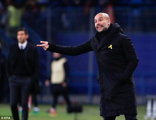 Guardiola: Thất bại của Man City là cần thiết - Ảnh 1.