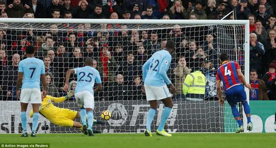 Man City đứt mạch 18 chiến thắng sau trận hòa hú vía - Ảnh 2.
