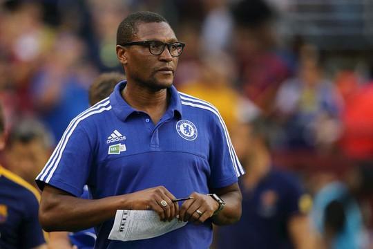 Mâu thuẫn với Conte, Emenalo mất ghế về tay Lampard? - Ảnh 1.