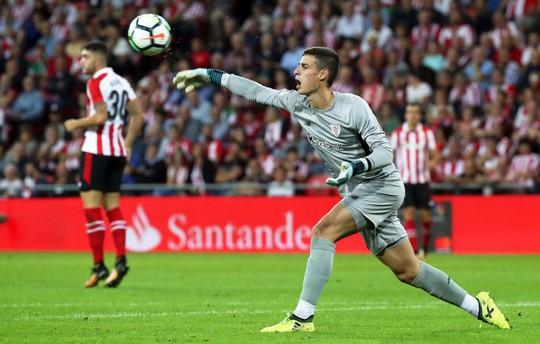 Real Madrid đánh bại Barcelona, giành chữ ký sao trẻ giá 43 triệu Euro - Ảnh 1.