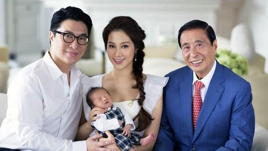 10 gia tộc giàu nhất châu Á - Ảnh 5.