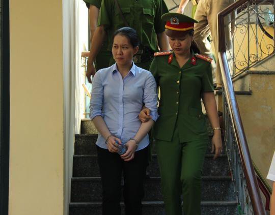 Đại án OceanBank: Chi 19 tỉ đồng cho lãnh đạo lọc hóa dầu Bình Sơn - Ảnh 1.