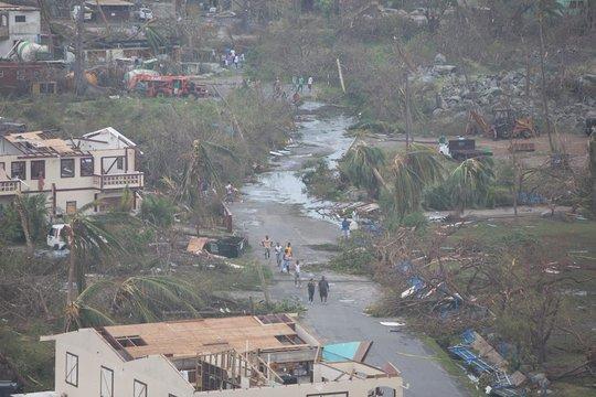 Dự báo mưa lại xảy ra bão, làm 75 người thương vong - Ảnh 5.