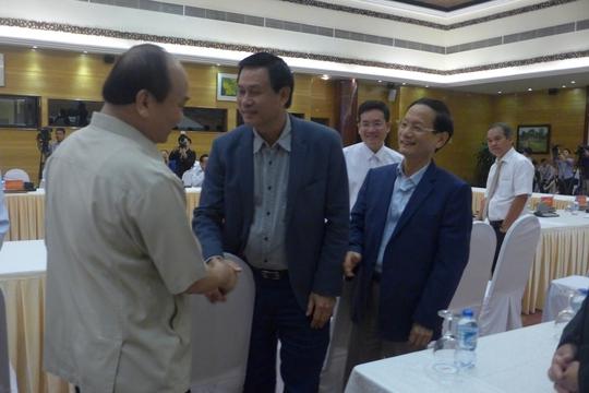 Thủ tướng lắng nghe góp ý của 14 tập đoàn tư nhân - Ảnh 5.