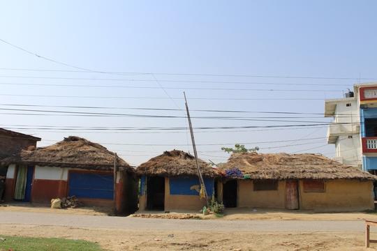 Đi chân đất ở Lumbini - Ảnh 5.