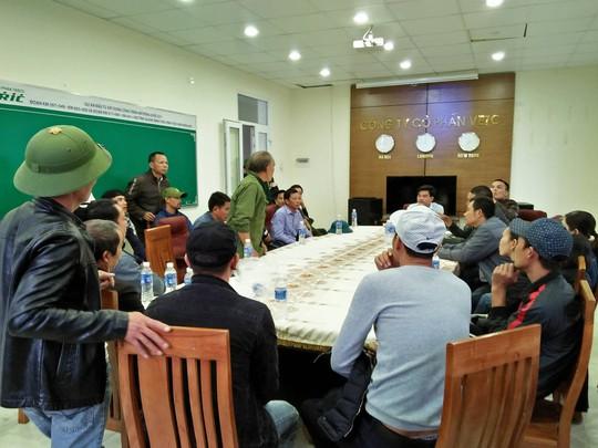 BOT Tasco Quảng Bình cam kết miễn phí cho người dân 7 xã - Ảnh 3.