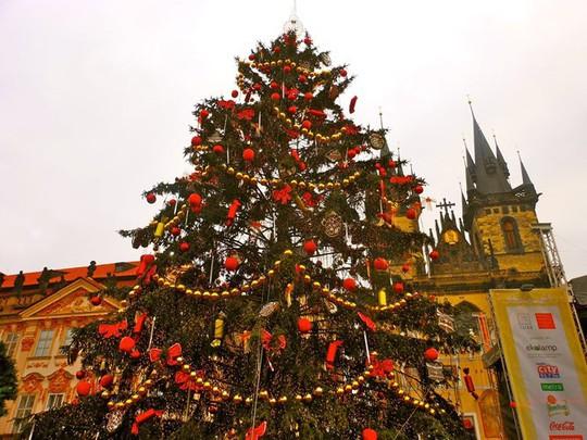 10 thành phố nên đến nhất trong mùa Giáng sinh - Ảnh 5.