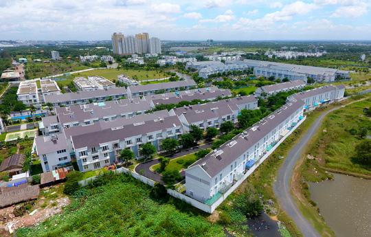 Bộ trưởng Phạm Hồng Hà cho rằng thị trường đang có biểu hiện dư thừa bất động sản cao cấp, biệt thự, resort…