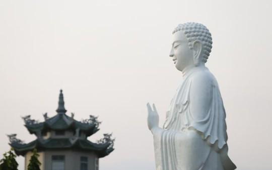 Đại Tòng Lâm, ngôi chùa có nhiều tượng phật nhất Việt Nam - Ảnh 5.