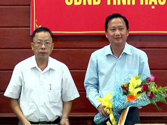 Một Trịnh Xuân Thanh, nhiều bài học đắng - Ảnh 1.