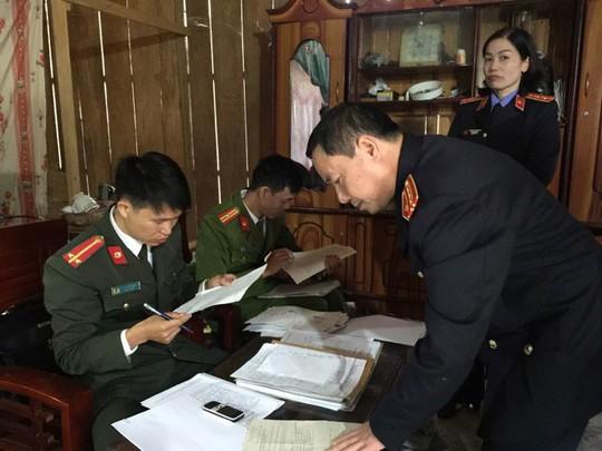 Khai khống ăn tiền đền bù dự án thủy điện Sơn La - Ảnh 1.