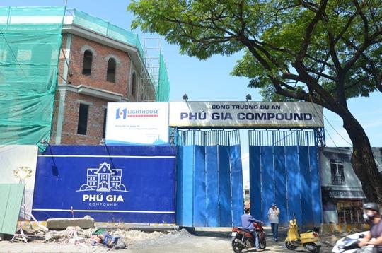 Ủy ban Kiểm tra Trung ương công bố kết luận vi phạm tại Đà Nẵng - Ảnh 2.