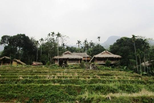 Khu du lịch Pù Luông Retreat xây dựng khi chưa được quy hoạch